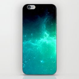 Cosmic Energy iPhone Skin