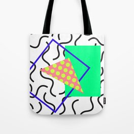 Pattern 15 Tote Bag