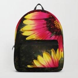 Gaillardia Goblin Backpack