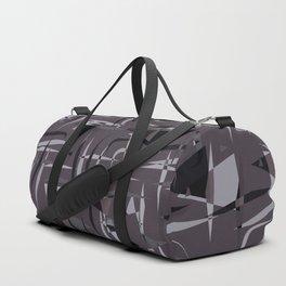 Cultural Duffle Bag