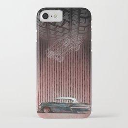 CHEVROLET BEL AIR iPhone Case