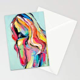 Femme 92 Stationery Cards