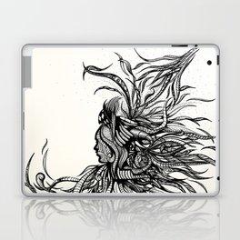Untethered  Laptop & iPad Skin