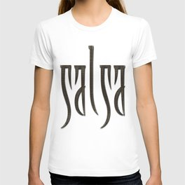 Salsa Fango Ancient T-shirt