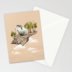 Daydream Island Stationery Cards