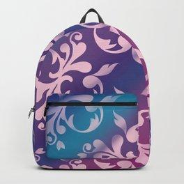 Fleu de lis Backpack