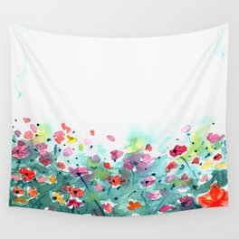 Meadow Wall Tapestry