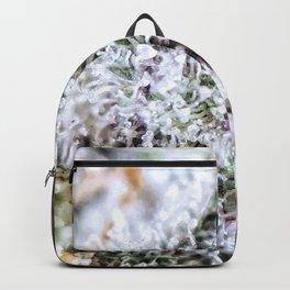 Platinum Purple Strain Genetics OG Kush x Purple Urkle Backpack