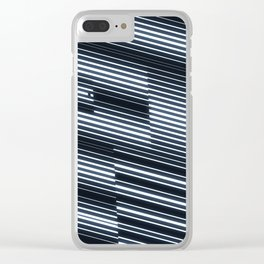 Nikkei Standards Clear iPhone Case