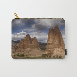 Cathedral  Valley Carry-All Pouch