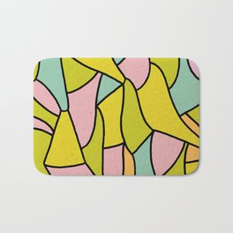 - spring mood - Bath Mat
