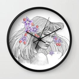 Goji Wall Clock