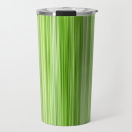 Green 3 Travel Mug