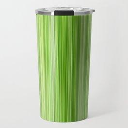 Green 3 Travel Mug