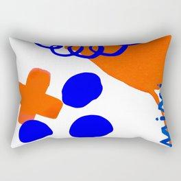 Mimi Rectangular Pillow