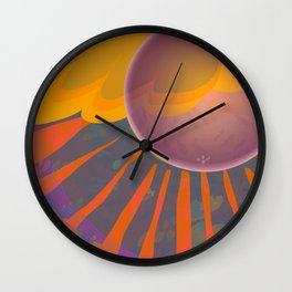 Normalize Uncertainty Wall Clock