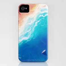 I'll Sail You There Slim Case iPhone (4, 4s)