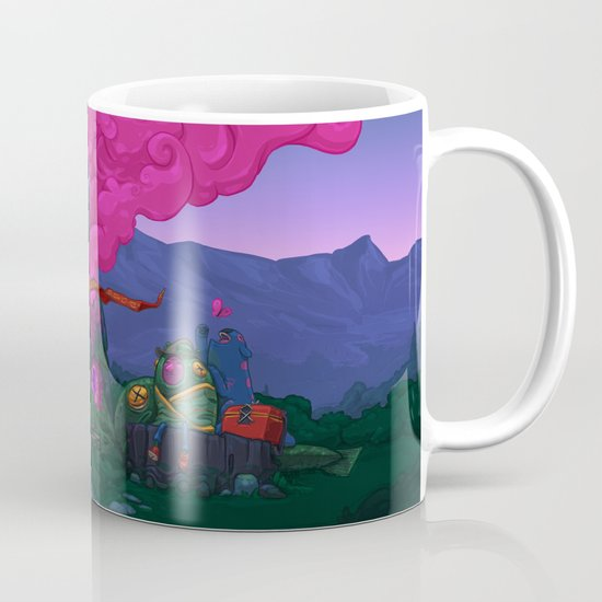 Smokehouse Mug