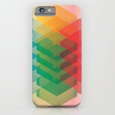 Color Cubes iPhone 6s Slim Case