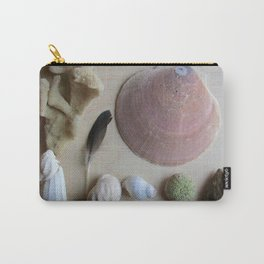 Little Beach Curiosity Collection 1 Carry-All Pouch