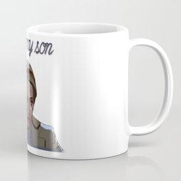 I want my son Coffee Mug
