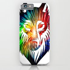 Wolf Universe Slim Case iPhone 6s