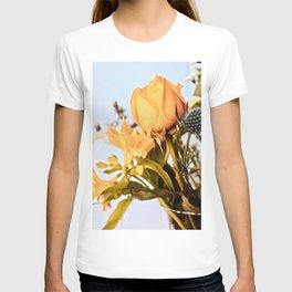 y rose T-shirt