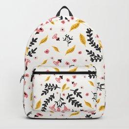 Hazel Backpack