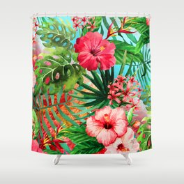 Paraiso Shower Curtain
