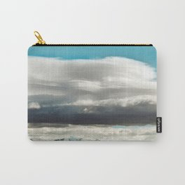 Crazy Mountain Cloud Cover Carry-All Pouch