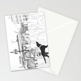 15M Stationery Cards