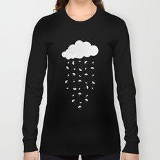 It's raining umbrellas Long Sleeve T-shirt