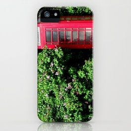 Dales iPhone Case