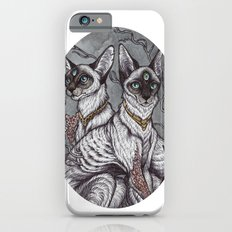 Gift of Sight art print iPhone 6 Slim Case