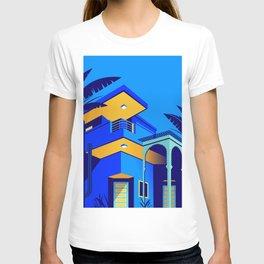 Jardin Majorelle T-shirt