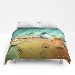 Glorious Days Comforters