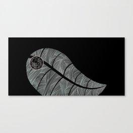 Pipettu - Egg (Spread 2 of 10) Canvas Print