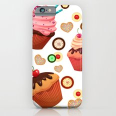 oh honey honey Slim Case iPhone 6s