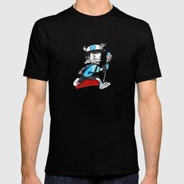 Blue Jay Laxcot T-shirt