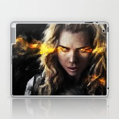 Bad Wolf Laptop & iPad Skin