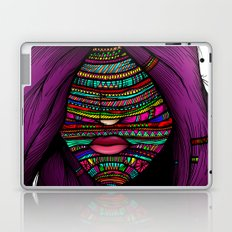 Colorful Roots (Color Version) Laptop & iPad Skin