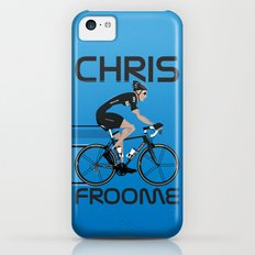 Chris Froome Slim Case iPhone 5c