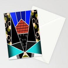 Dark Jessy Stationery Cards