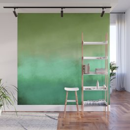 Greenness Wall Mural