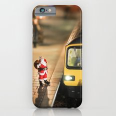 Santa goes to Exmouth Slim Case iPhone 6s