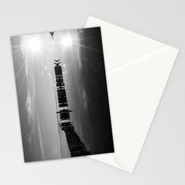 Salton Sea 8 Stationery Cards