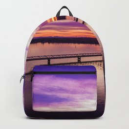 Marmalade Sky Backpack