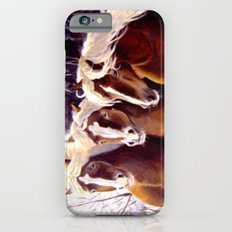 Three Beauties iPhone 6s Slim Case