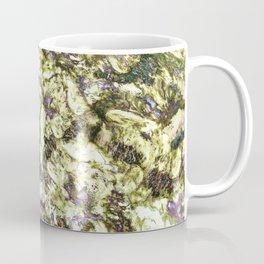Eroded reflections Coffee Mug