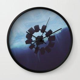 Interstellar - Star No.2 Wall Clock